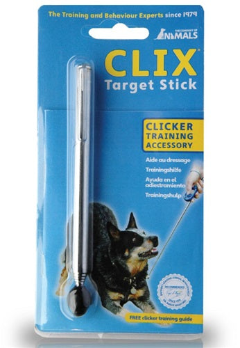 Company of Animals Clix Target Stick