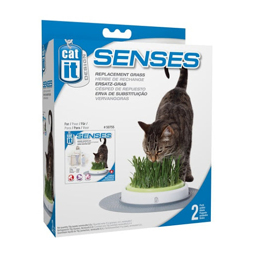 Catit Senses Replacement Grass