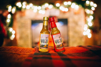 Hot Sauce Company to Asian Food Company
