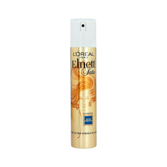 L'Oreal Elnett Hair Spray Extra 200Ml <br> Pack Size: 6 x 200ml <br> Product code: 163170