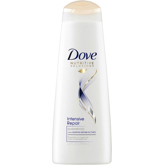 Dove Shampoo Intensive Repair 250Ml <br> Pack Size: 6 x 250ml <br> Product code: 172522
