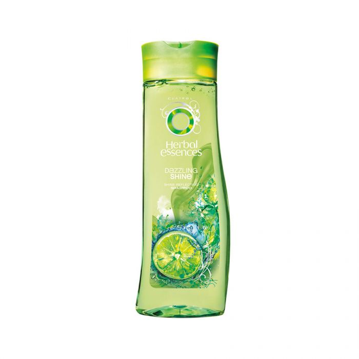 Herbal Essences Shampoo Dazzling Shine 200Ml <br> Pack size: 6 x 200ml <br> Product code: 174050