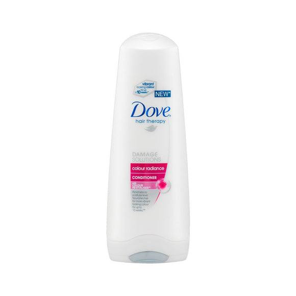 Dove Conditioner Colour Radiance 200Ml <br> Pack Size: 6 x 200ml <br> Product code: 180562