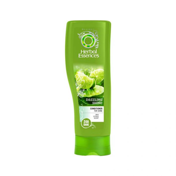 Herbal Essences Conditioner Dazzling Shine 200Ml <br> Pack size: 6 x 200ml <br> Product code: 182240