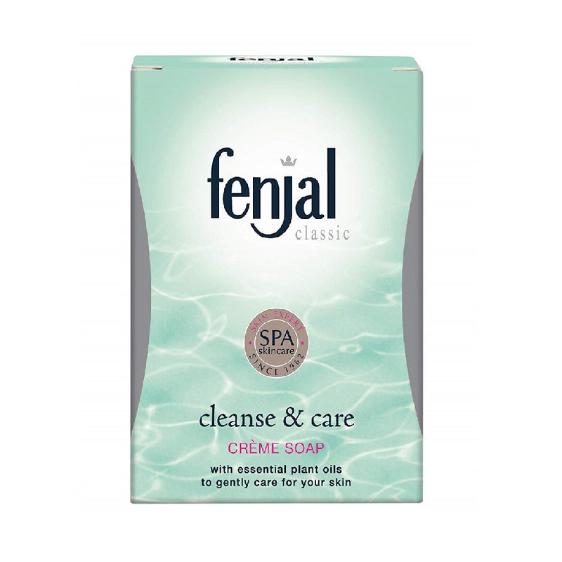 Fenjal Creme Soap 100Gm <br> Pack size: 6 x 100g <br> Product code: 333120