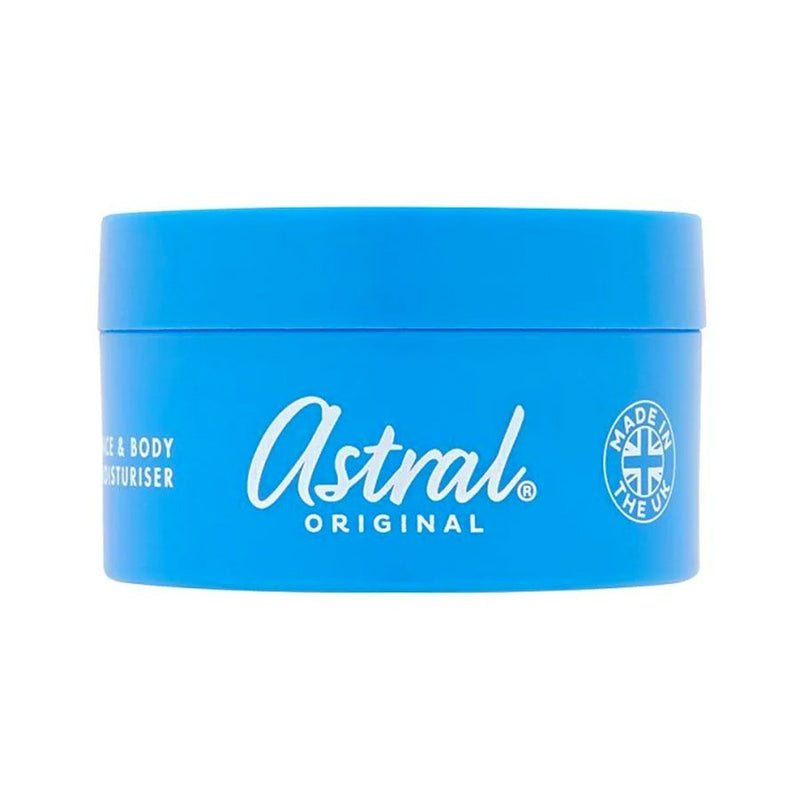 Astral Moisturiser Cream 500Mlâ  <br> Pack Size: 3 x 500ml <br> Product code: 221023