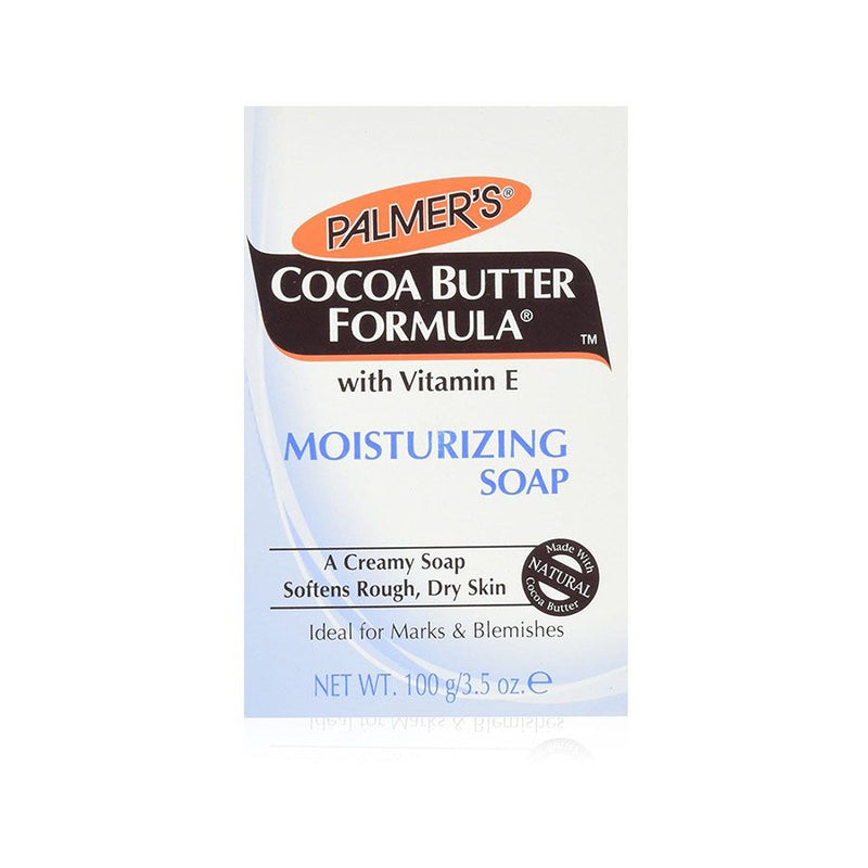 Palmers Cocoa Butter Soap 100Gm <br> Pack Size: 6 x 100g <br> Product code: 225520