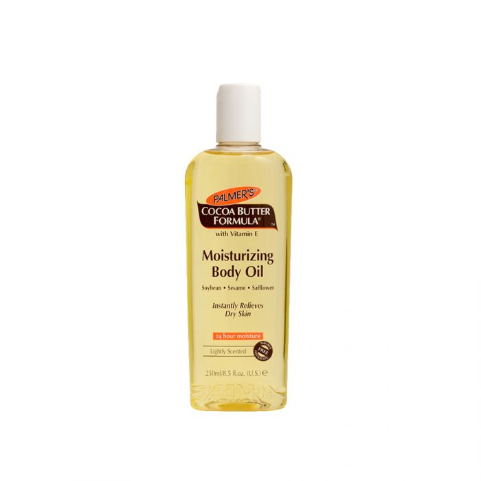 Palmers Cocoa Butter Body Oil 250Ml <br> Pack size: 6 x 250ml <br> Product code: 225530