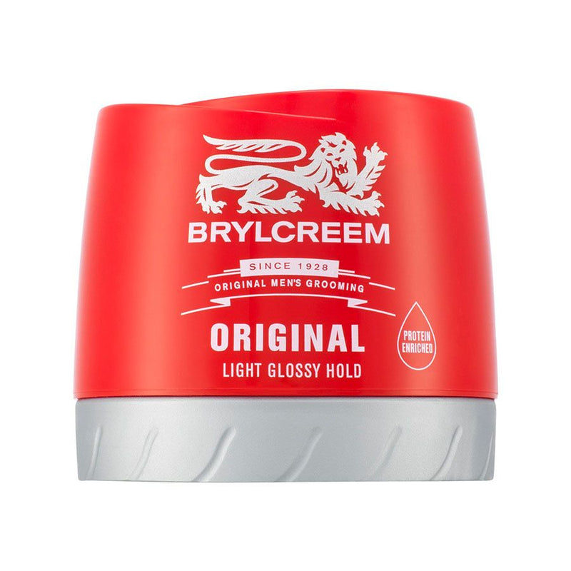 Brylcreem Red 250Ml <br> Pack Size: 6 x 250ml <br> Product code: 261483
