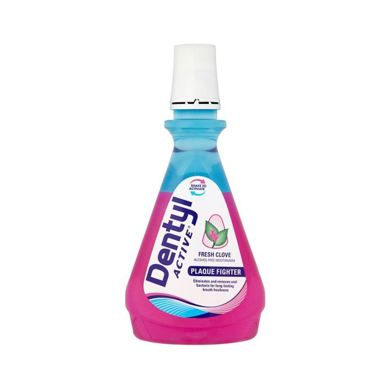 Dentyl Ph Mouthwash Clove 500Ml <br> Pack Size: 6 x 500ml <br> Product code: 293336