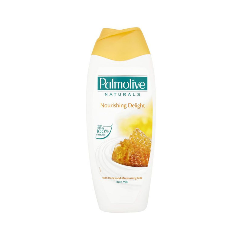 Palmolive Shower Milk & Honey 250Ml <br> Pack Size: 12 x 250ml <br> Product code: 315544