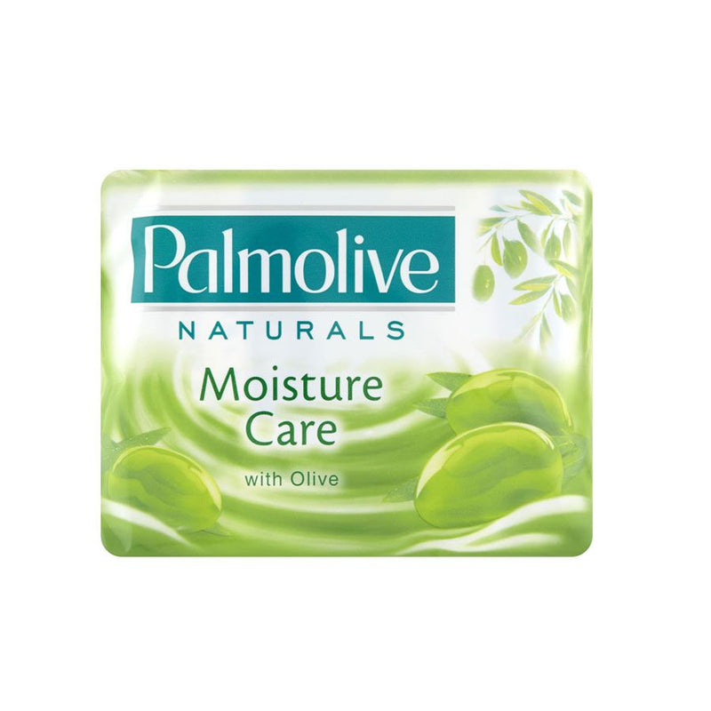 Palmolive Soap Green 90Gm <br> Pack Size: 3 x 90g <br> Product code: 335040