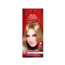 Schwarzkopf Poly Colour Tint 31 Natural Blonde <br> Pack size: 3 x 1 <br> Product code: 204320