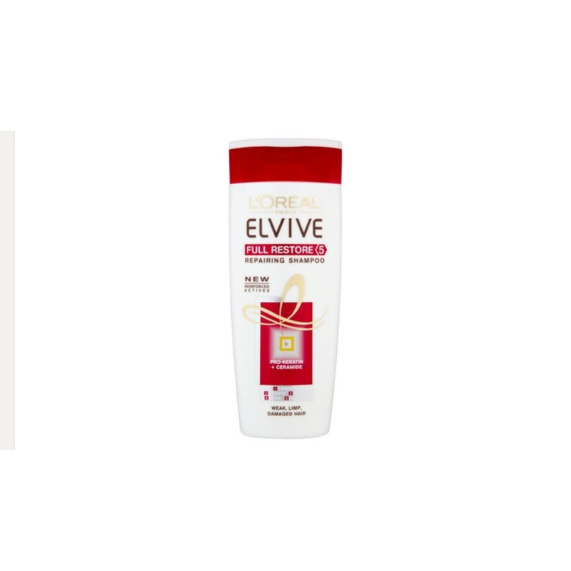 L'Oreal Elvive Shampoo Full Restore 250ml <br> Pack size: 6 x 250ml <br> Product code: 172601