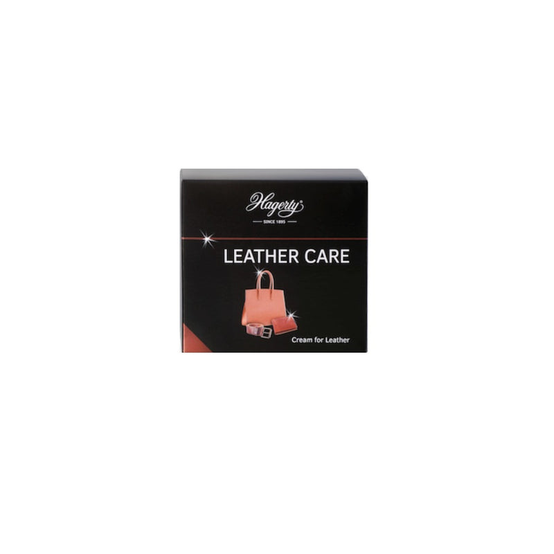 Hagerty Leather Care Cream 250ml <br> Pack size: 12 x 250ml <br> Product code: 503161