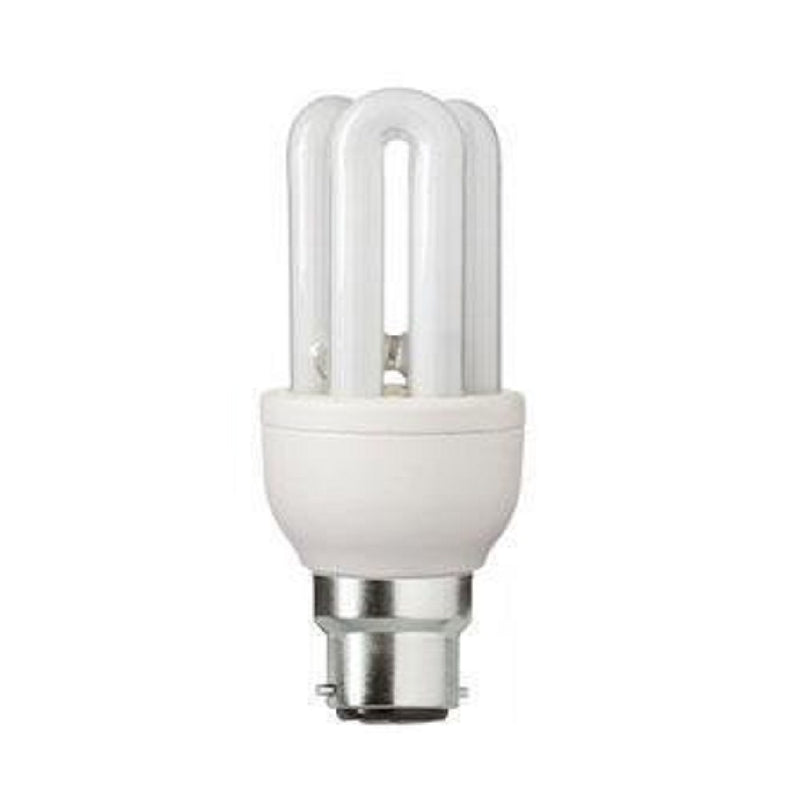 Low Energy 11W=50W Bulb Bc <br> Pack size: 12 x 1 <br> Product code: 532713