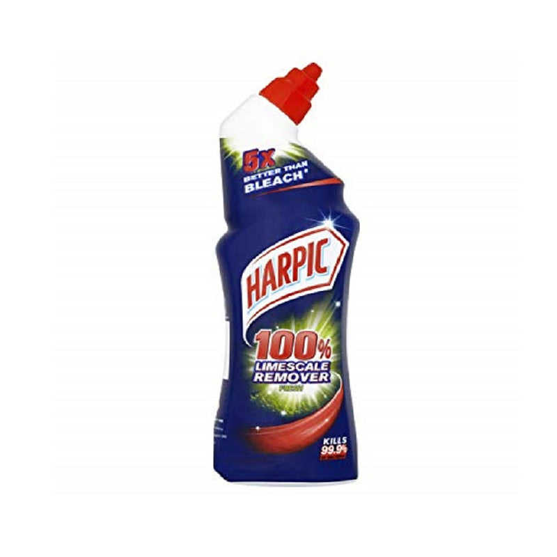 Harpic Limescale Remover 750Ml <br> Pack size: 12 x 750ml <br> Product code: 522264