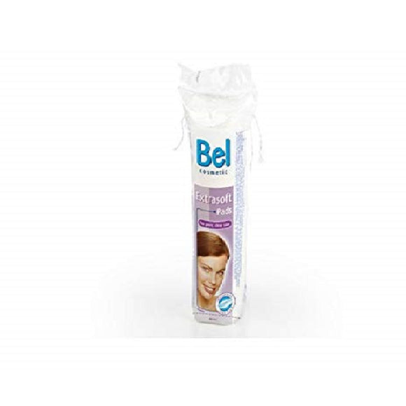Bel Cosmetic Pads 35S <br> Pack size: 21 x 35s <br> Product code: 230401