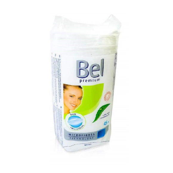 Bel Premium Pads Oval 45'S <br> Pack size: 12 x 45s <br> Product code: 230400