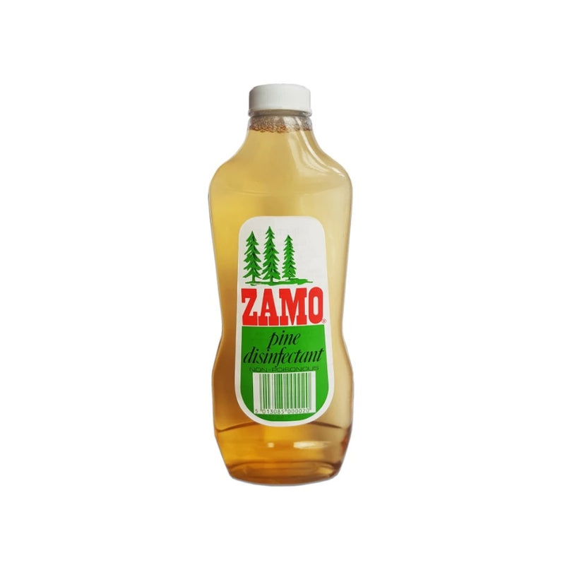Zamo Pine Disinfectant Non-Poisonous 340ml <br> Pack size: 12 x 340ml <br> Product code: 455050