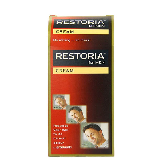 Restoria Cream 100Ml <br> Pack size: 6 x 100ml <br> Product code: 266750
