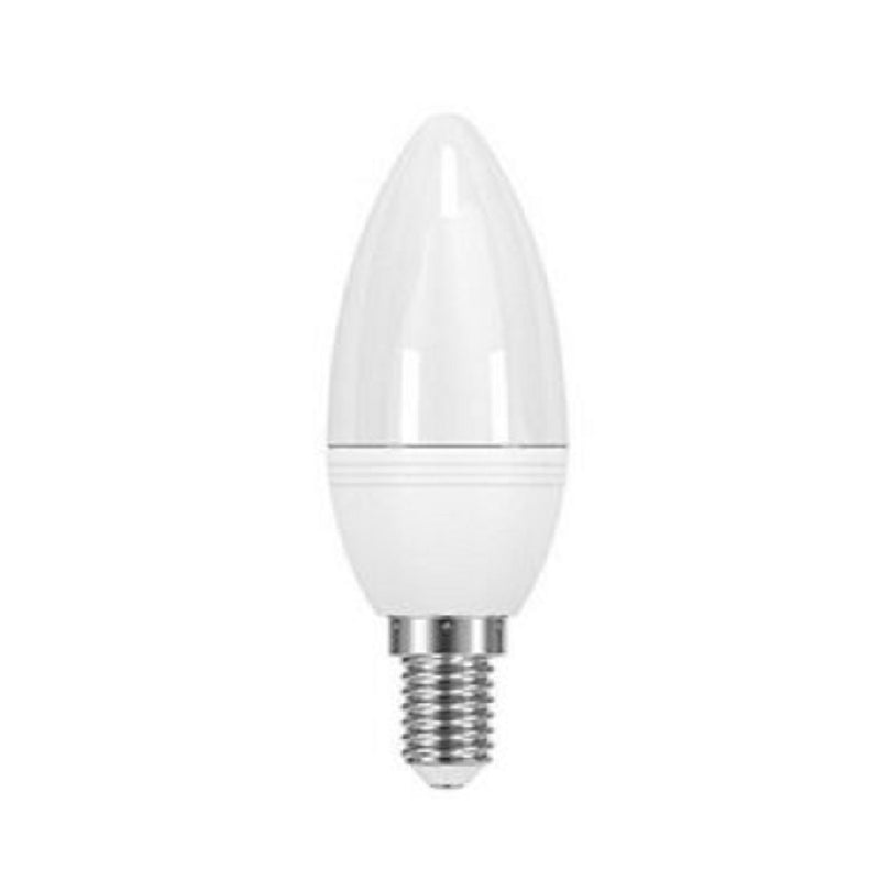 5.5W=40W Candle Es Screw Led Pearl <br> Pack size: 10 x 1 <br> Product code: 533033