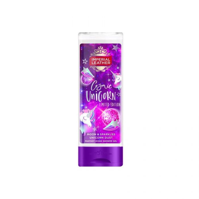 Imperial Leather Shower Gel Cosmic Unicorn 250Ml (Pm £1.00) <br> Pack size: 6 x 250ml <br> Product code: 313920