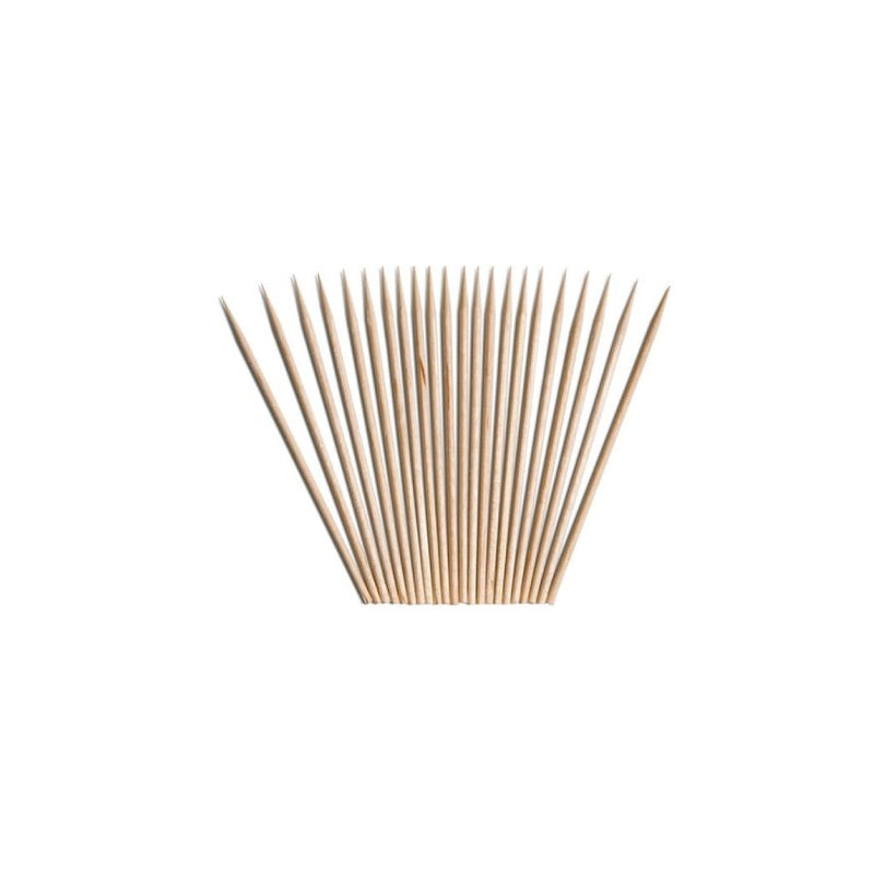 Cocktail Sticks 150S <br> Pack Size: 4 x 150 <br> Product code: 433003