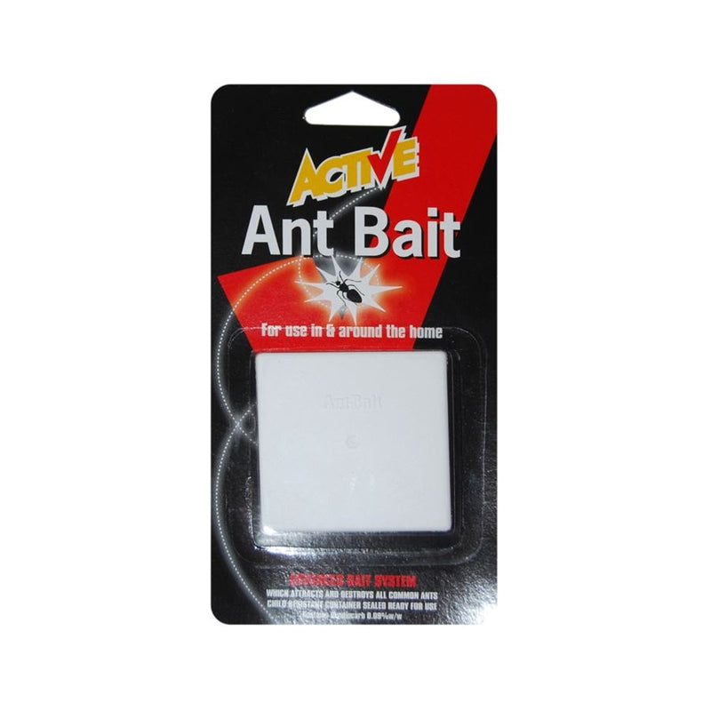 Active Ant Bait Unit <br> Pack size: 6 x 1 <br> Product code: 364441