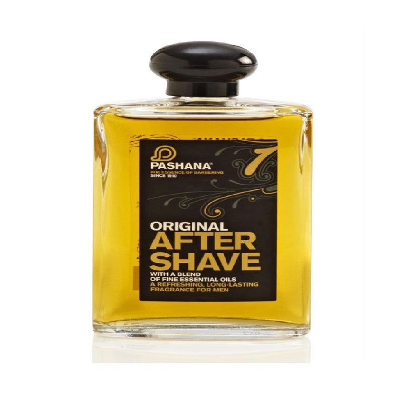 Pashana After Shave Lotion 100Ml <br> Pack size: 12 x 100ml <br> Product code: 266620
