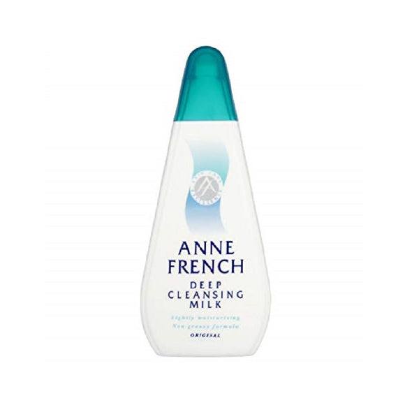 Anne French Milk 200Ml Original <br> Pack size: 6 x 200ml <br> Product code: 220890