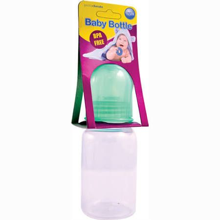 Pretty Baby Bottle Silicone 125Ml <br> Pack size: 12 x 125ml <br> Product code: 398820