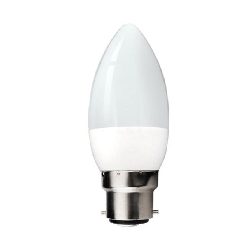 5.5W=40W Candle Bc Led Pearl <br> Pack size: 10 x 1 <br> Product code: 533031