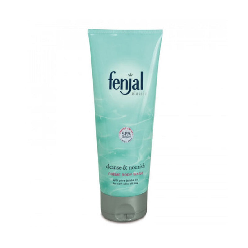 Fenjal Classic Body Wash 200Ml <br> Pack size: 6 x 200ml <br> Product code: 313350