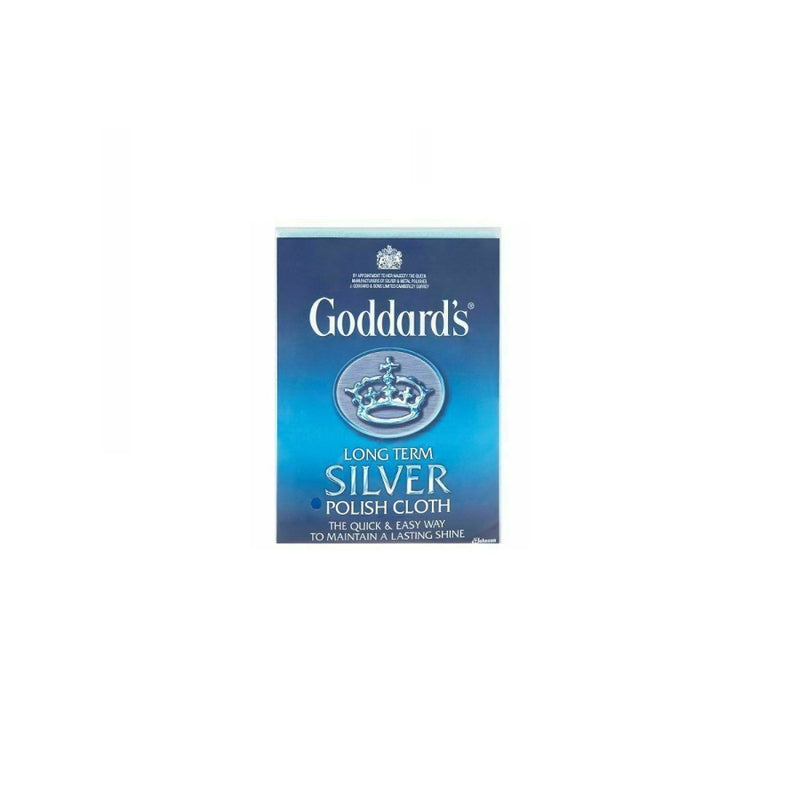 Goddards Silver Cloth <br> Pack size: 12 x 1 <br> Product code: 503050