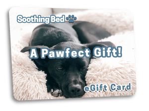 Soothing Bed™ Gift Card
