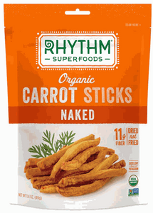 Rhythm Naked Carrot Sticks
