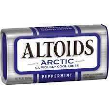 Altoids Peppermint1.2oz