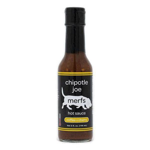Merfs Chipotle Joe