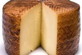 Manchego 3 Month Cheese