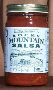 Rocky Mountain Salsa Mild
