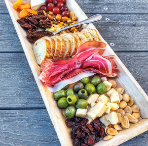 House Cheese Board