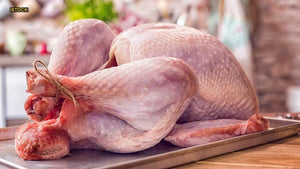 Fresh Turkey Medium (12 Pound)