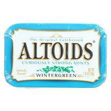 Altoids 1.2oz