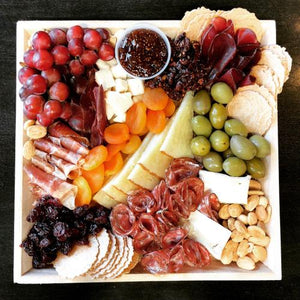 Small Cheese Board