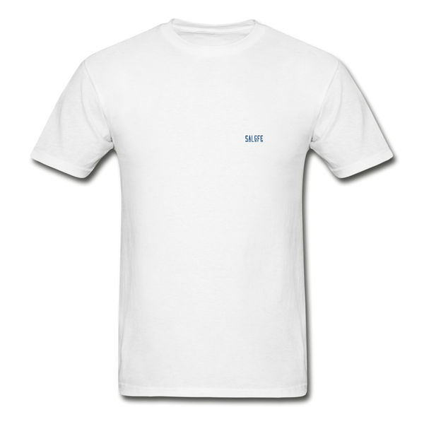 Hanes Adult Tagless T-Shirt - white