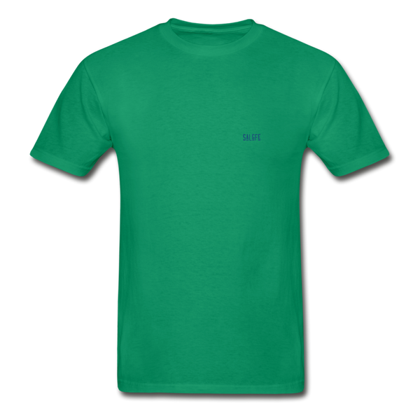 Hanes Adult Tagless T-Shirt - kelly green