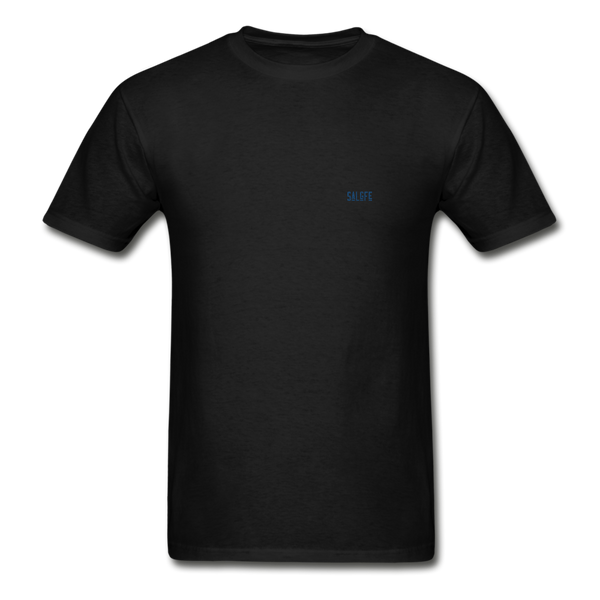 Hanes Adult Tagless T-Shirt - black