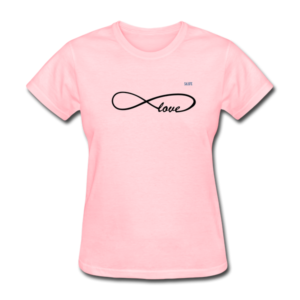 Love Women's T-Shirt - pink