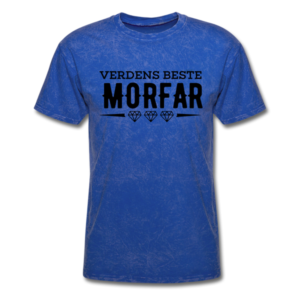 Morfar Men's T-Shirt - mineral royal